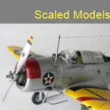 Scaled Modelling