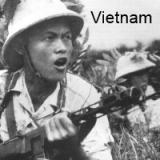 American Vietnam War
